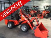 EVERUN ER06 Minishovel